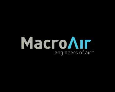 MacroAir: Installed in 30 Seconds