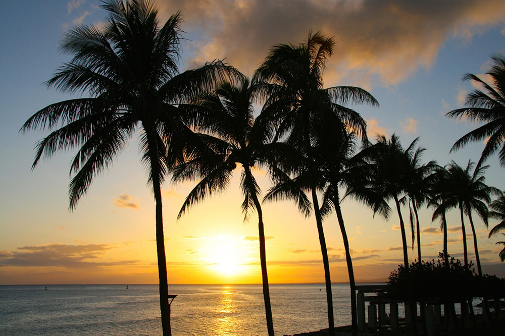 DMG HVAC Hawaii location image
