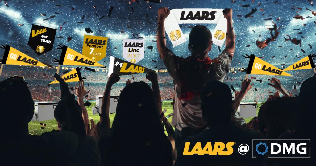 laars is a fan favorite