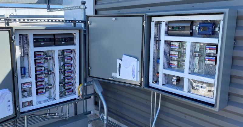 Energy Metering For VRF