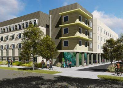 UC Davis Student Housing